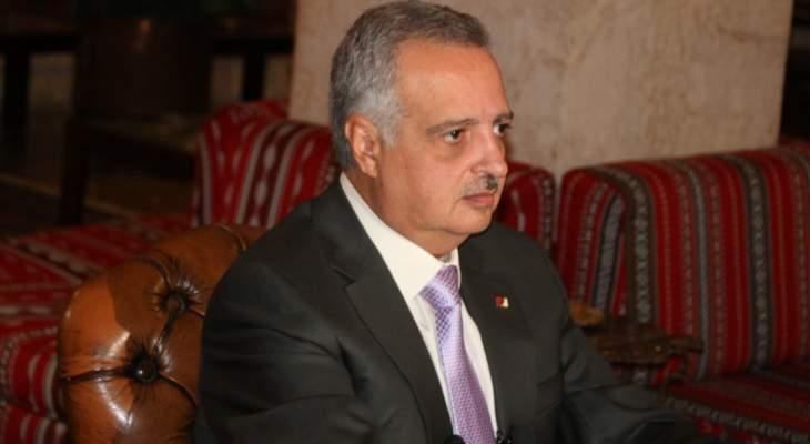 ارسلان: لا حلَّ جذرياً إلاّ بالذهاب إلى الدولة المدنية ليتساوى اللبنانيون في الحقوق والواجبات