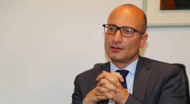 سفير فرنسا في اليمن: سقوط مأرب سيشكل فاجعة سياسية وإنسانية