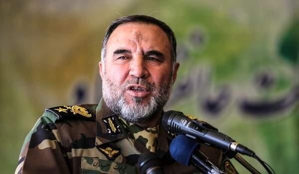قائد البحرية الإيرانية: مناوراتنا الأخيرة حملت رسالة واضحة للأعداء