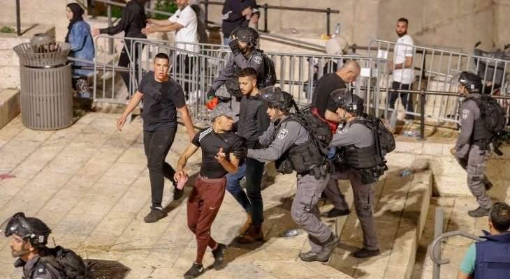 تقرير أممي: إسرائيل تستخدم القوة المفرطة ضد فلسطينيي 48 وتدعم عصابات السلاح