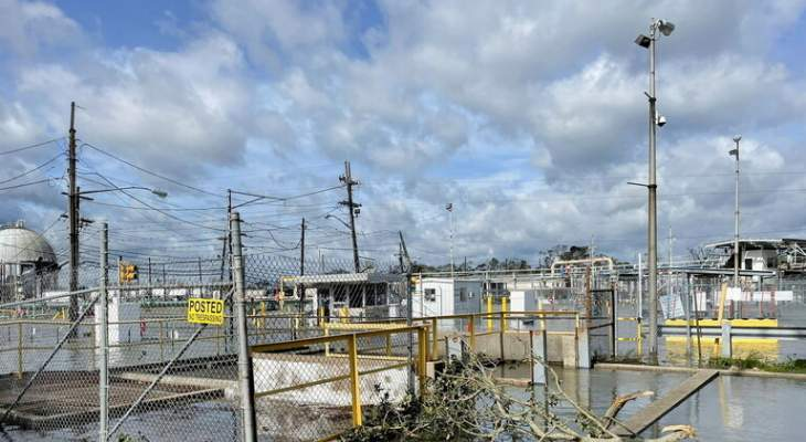 """إرتفاع عدد قتلى الإعصار """"أيدا"""" في شمال شرق أميركا إلى 50 شخصاً على الأقل"""