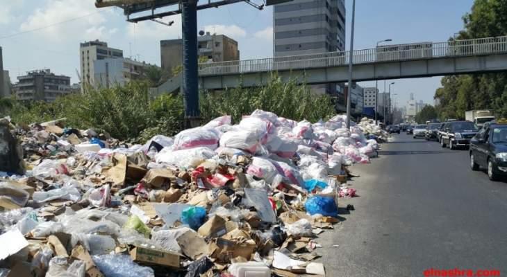مصدر بالمالية للجمهورية: سنسدد كل مستحقات شركات النفايات
