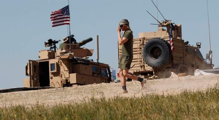 """""""سانا"""": القوات الأميركية نفذت إنزالاً جوياً في سوريا وإختطفت شخصين"""