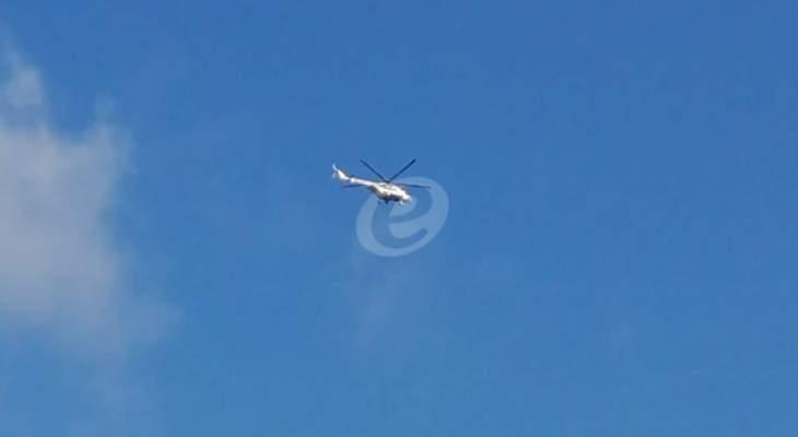 النشرة: فريق من مراقبي الأمم المتحدة تفقد الخط الأزرق في جنوب لبنان