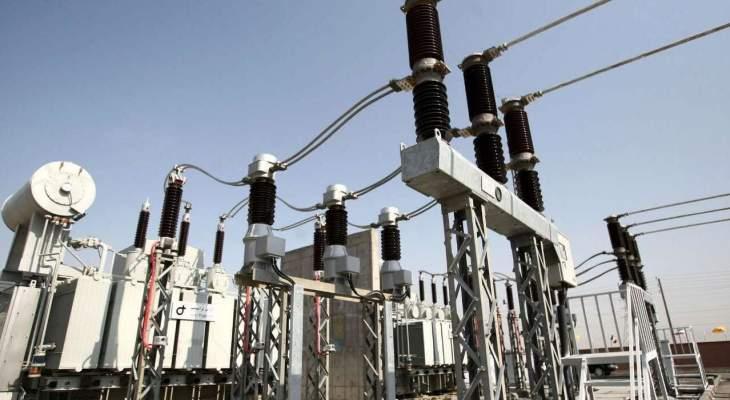 الجديد: كهرباء لبنان طلبت من منشآت الزهراني تزويدها بـ3000 طن من المازوت لتجنب توقف معمل الزهراني