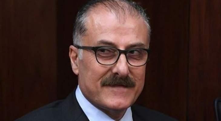 عبدالله: لتوحيد إجراءات الإنتقال ورسومها على المواطنين كافة