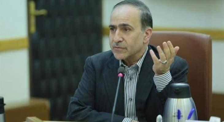 مسؤول إيراني: أول لقاح محلي مضاد لكورونا سيكون متاحا للمواطنين نهاية حزيران المقبل