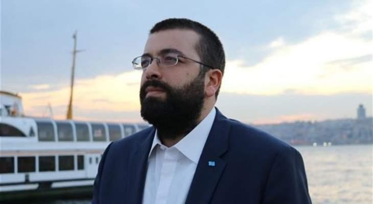 أحمد الحريري: ليس هناك في لبنان سنية سياسية أتت على جثة المارونية السياسية