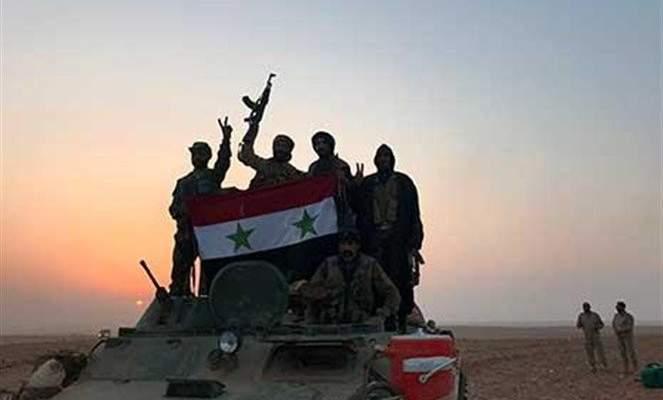 القوات العراقية بدأت عملية واسعة لملاحقة فلول داعش شمال العراق