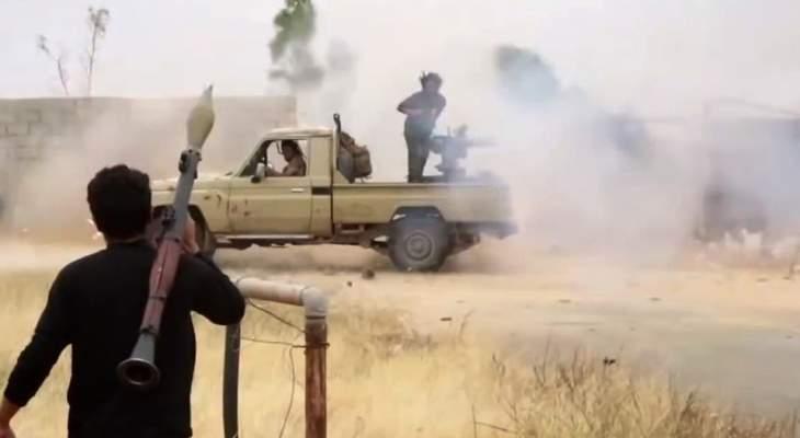 البعثة الأممية في ليبيا: نعمل مع كافة الافرقاء لتفادي التصعيد العسكري المتوقع في طرابلس
