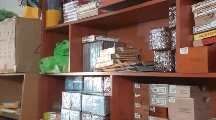 """""""الريجي"""" بدأت عملية شراء التبغ في الجنوب وضبطت منتجات تبغية مهرّبة في الضاحية الجنوبية"""