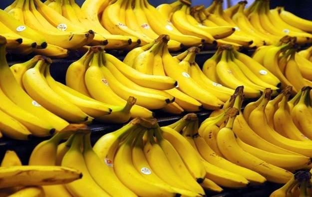 ضبط 11 طنا من الموز الاجنبي المهرب في طرابلس