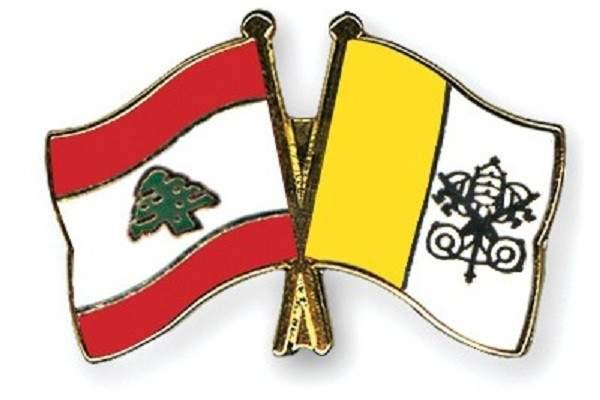 قوة دفع فاتيكانية... هل تثمر في لبنان؟