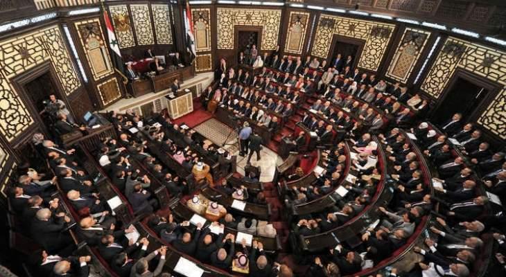 نائب سوري: لبنان والأردن حمّلا مشاكلهما الصحية على وجود النازحين على أراضهما