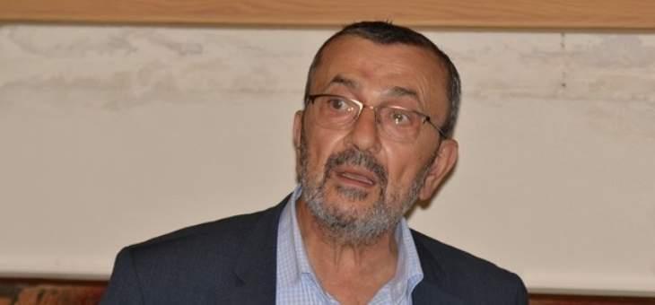 حسن عز الدين: العقوبات الأميركية ظالمة ويجب معاقبة الفاخوري والجنود الإسرائيليون جبناء