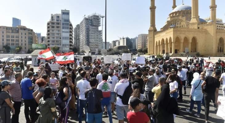 """ثورةُ """"البِشارة اللبنانيّة"""""""