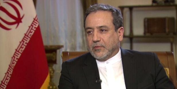 عراقجي: سنرد على هجوم ناقلة النفط الإيرانية بالزمان والمكان المناسبين