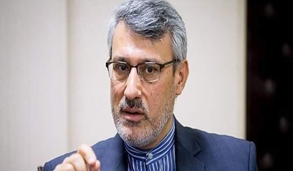 السفير الإيراني في لندن: ناقلة النفط ستغادر ميناء جبل طارق مساء