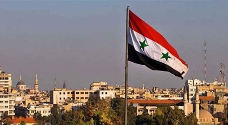 غرفة عمليات حلفاء سوريا: قرار بالرد القاسي على العدوان الذي استهدف نقاطا تابعة للقوات الحليفة لسوريا في تدمر
