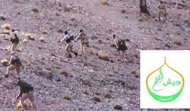 جيش الفتح في سوريا يتبنى مقتل السفير الروسي بأنقرة: ثأر اولي لحلب