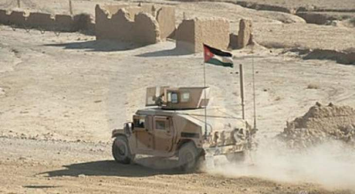 رئيس هيئة الأركان الأردنية: قواتنا قادرة على مواجهة أي تهديد