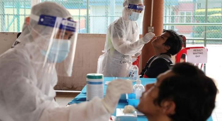 أربعة آلاف وفاة و412 ألف إصابة جديدة بكورونا بالهند