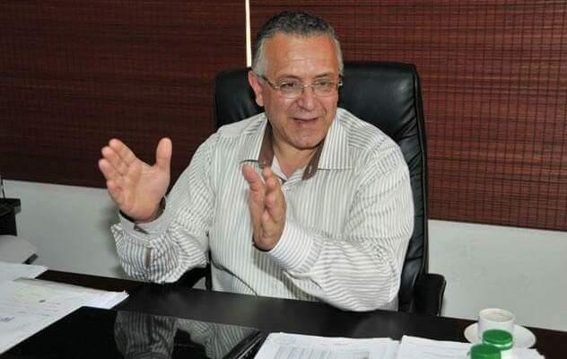 الحويك دعا العاملين في القطاع الزراعي المقترضين من المصارف التوقف عن دفع سنداتهم