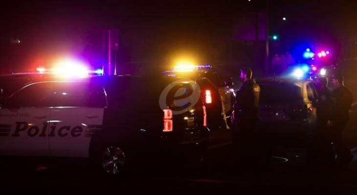 مطلق النار في كاليفورينا يدعى دايفيد لونغ واشترى سلاحه بطريقة قانونية