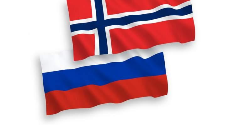 مسؤولة في النرويج دعت إلى رفع العقوبات عن روسيا: جيران جيدون