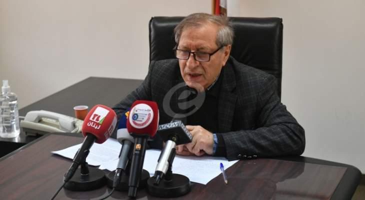 محفوظ: سنسحب العلم والخبر من مواقع تروج أخبارا كاذبة وتصدر بطاقات مزورة
