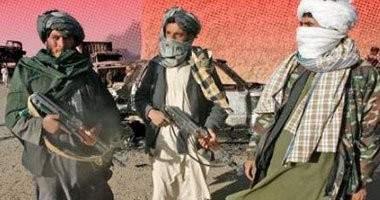 """""""حركة طالبان"""" تسيطر على معبر حدودي مع أفغانستان"""
