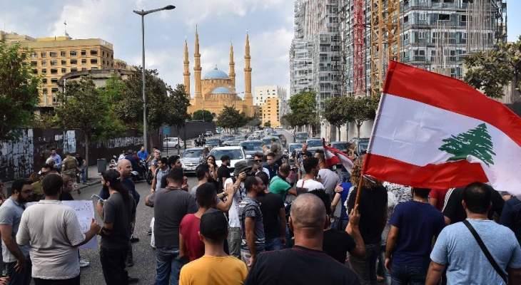 الانباء: توجه الحراك لتشكيل حكومة ثورية لإدارة شؤون الحراك بحال عدم الدعوة لاستشارات