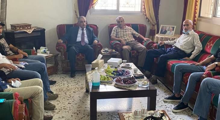 هاشم: لعدم تحويل جلسة الثقة مسرحًا للمزايدات وعلى الحكومة التفرغ للقضايا المعيشية والحياتية