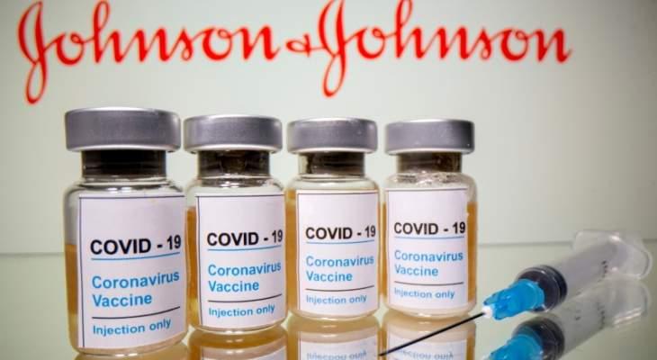 جونسون آند جونسون: الجرعة المعززة تزيد نسبة الحماية من كورونا إلى 94%