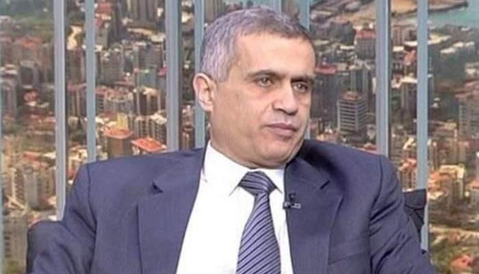 طرابلسي: هناك فريق يحاول جر لبنان الى الخراب ليصل الى السلطة ويستفيد ماديا