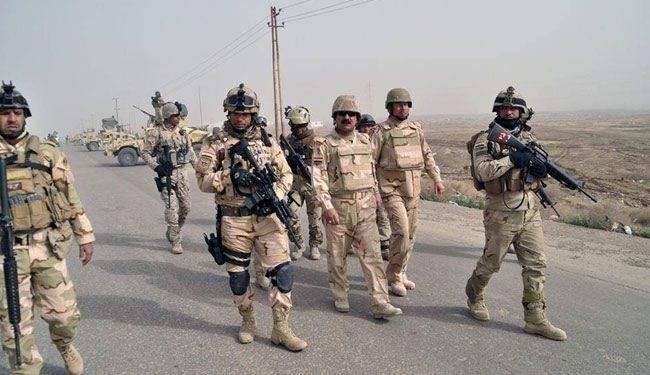 قيادة العمليات المشتركة العراقية: انسحاب أول دفعة من القوات الأميركية في العراق