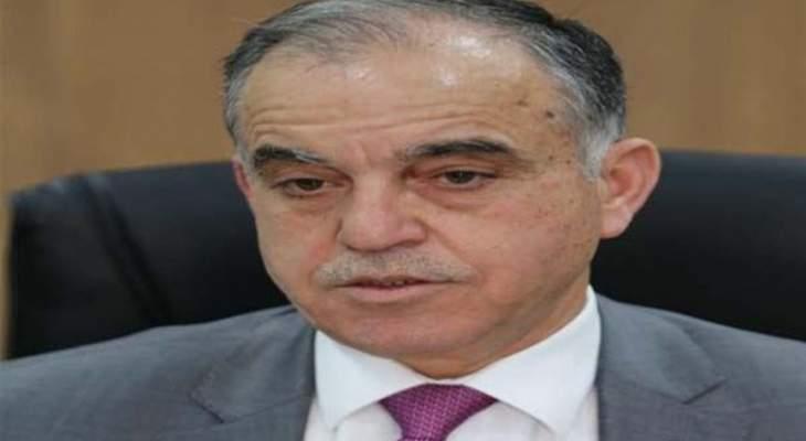 القاضي ابراهيم: استدعاء 3 موظفين في وزارة المهجرين للمثول امامه على خلفية هدر مال عام