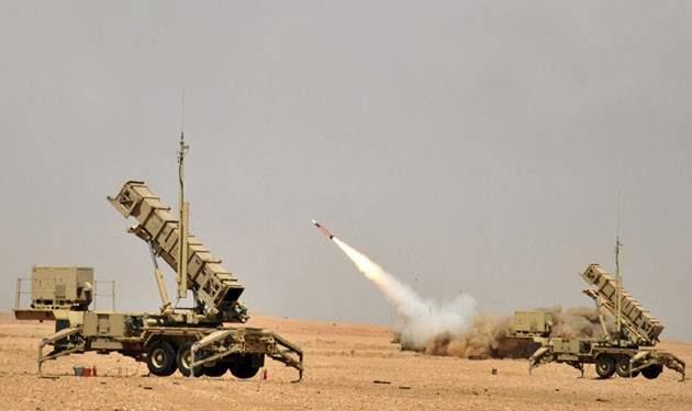 الدفاعات الجوية السورية تتصدى لطائرة مسيرة في محيط قاعدة حميميم