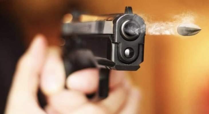 جريح نتيجة خلاف فردي تطور إلى إطلاق نار في بلدة برقايل بعكار