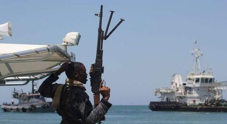 السفارة الروسية في بنين تعلن خطف قراصنة لـ 6 أشخاص من سفينة على متنها بحارة روس