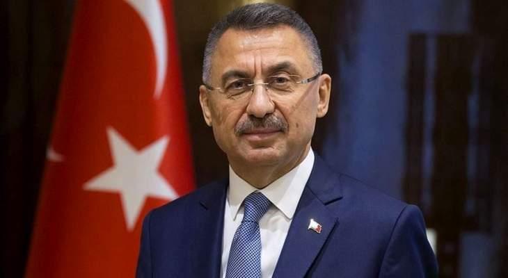 أوقطاي: الاتفاقية التركية- الليبية انتصار للسلام وقمة زعماء الناتو أظهرت قيمة الحلف