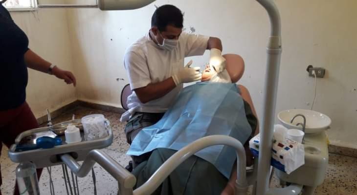 النشرة: الكتيبة الهندية تنظم يوماً صحيا في مركز بلدية الهبارية قضاء حاصبيا
