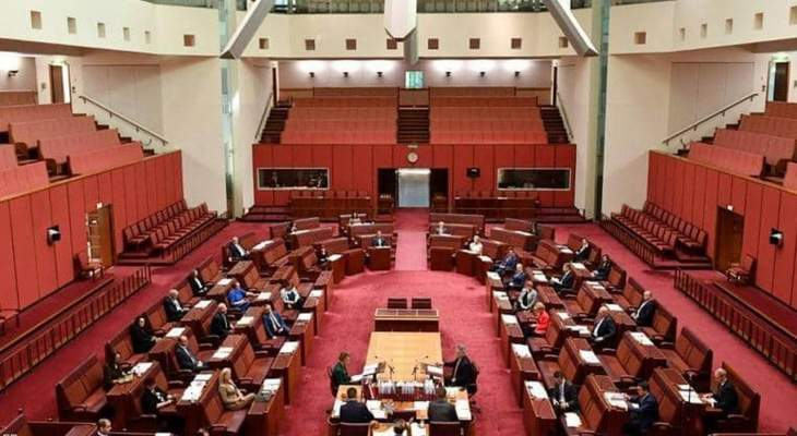 فضيحة في أستراليا مع نشر أشرطة فيديو تظهر أعمالا جنسية في البرلمان