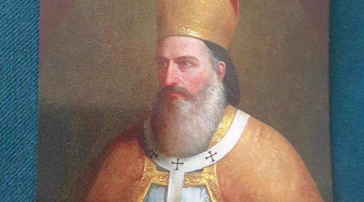 مجمع القديسين في روما يوافق على فتح ملف تطويب الدويهي