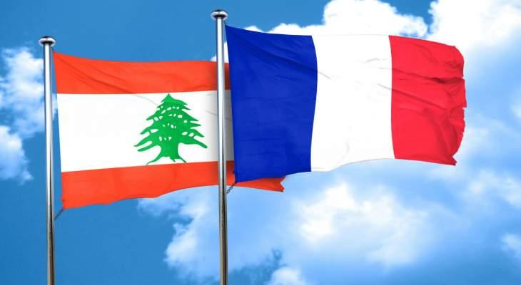 """مصدر دبلوماسي للشرق الأوسط: فرنسا تبحث عن """"رافعة"""" أوروبية للضغط على السياسيين اللبنانيين"""