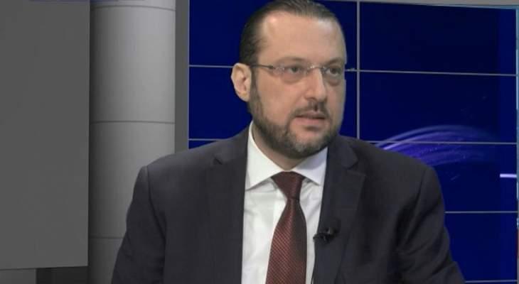 تقي الدين: هناك من يعمل بالسر والعلن لإغراق لبنان بمسلسل من الحوادث المشبوهة