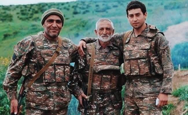 مقتل 26 انفصالياً أرمنياً إضافياً في معارك ناغورني قره باغ لترتفع الخسائر الى 84 قتيلا
