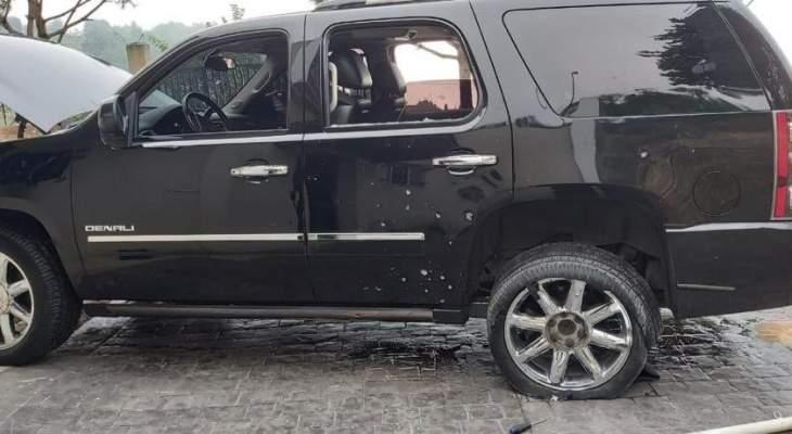 مصادر الجمهورية: حصيلة الإتصالات الجارية منذ يومين حول حادثة قبرشمون تنحو نحو الإيجابية