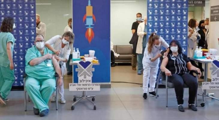 العفو الدولية: فشل إسرائيل تطعيم الفلسطينيين دليل واضح على مدى التمييز المؤسسي