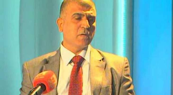 أبو شقرا: هناك وجع لدى أصحاب المحطات وهذا الوجع سببه نقص الدولار